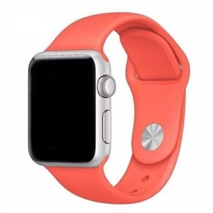 Accessories - ⌚️NEW⌚️ Sport Silicone Band For Apple Watch